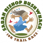 Sarah Bishop Bushwhack 10k Trail Race, Westchester, NY