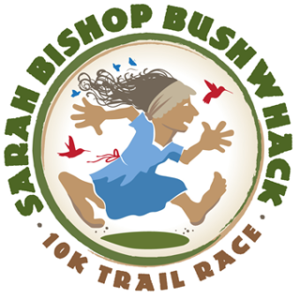 Sarah Bishop Bushwhack 10k Trail Race, Westchester, New York