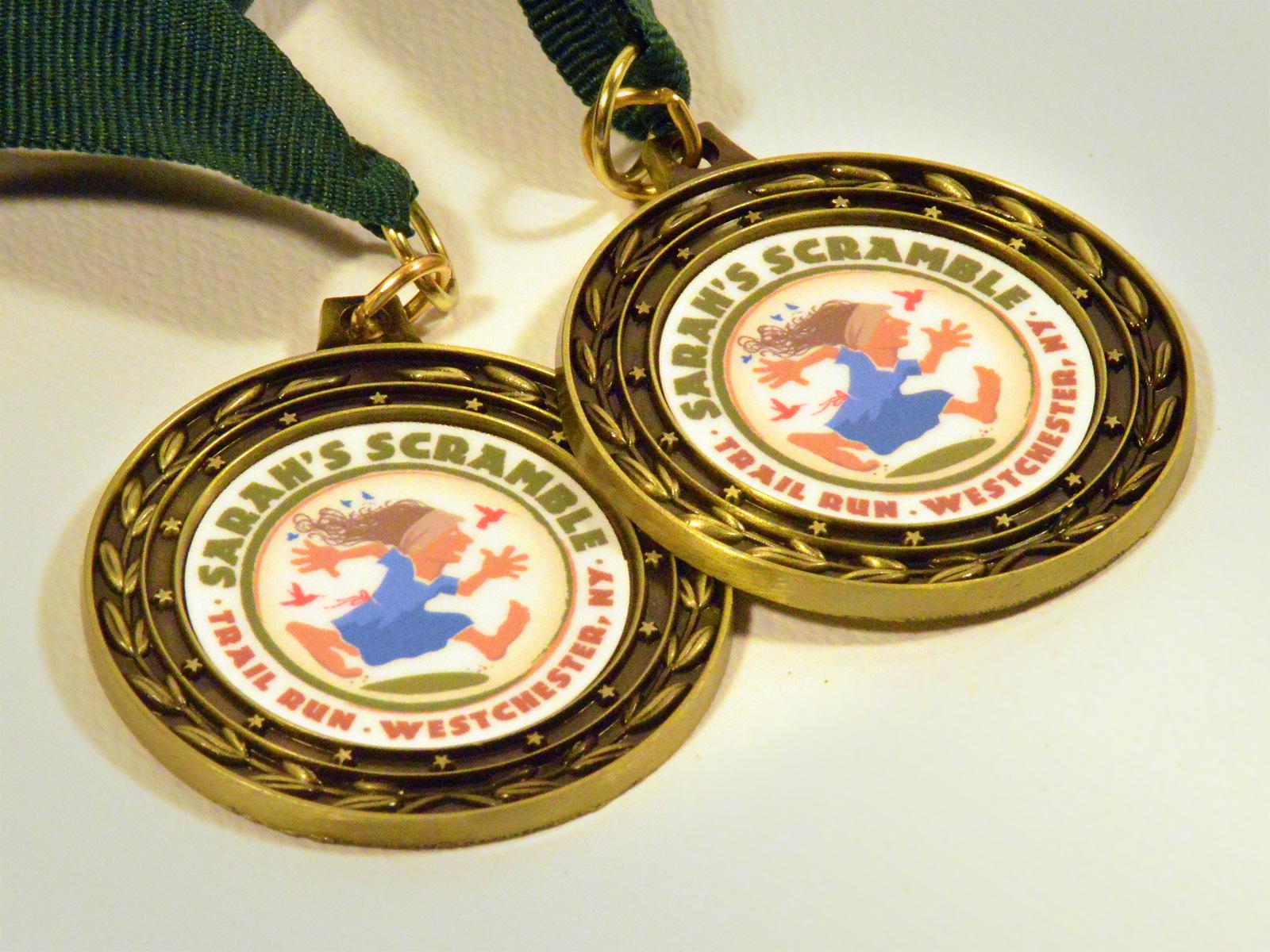 SarahsScramble_medal