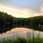 Camp Morty at Mountain Lakes Park, North Salem, Westchester, New York