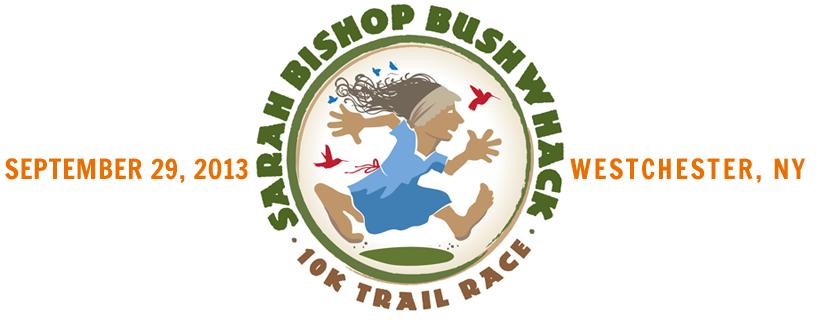 Sarah Bishop Bushwhack 10k Trail Race, Westchester, NY