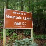 Mountain Lakes Park, North Salem, New York,