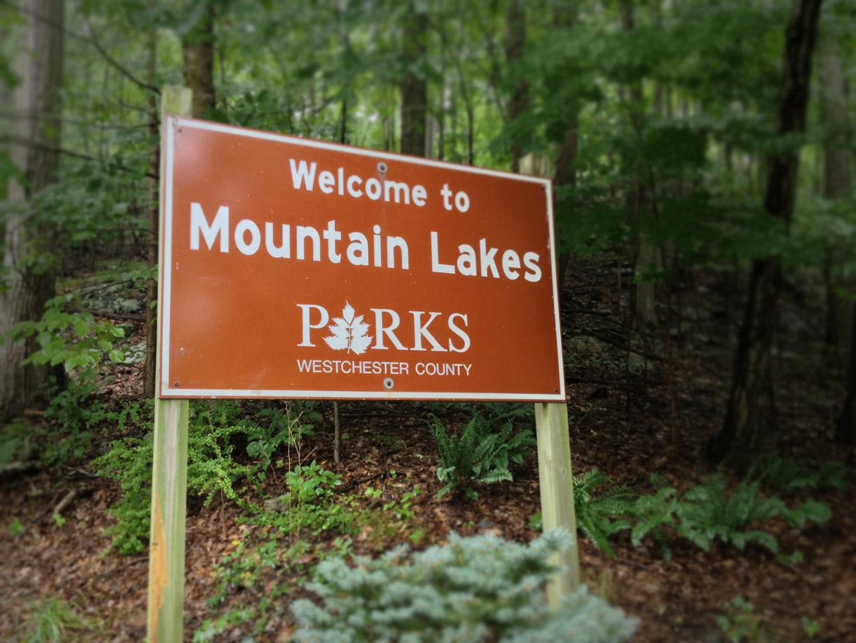 Mountain Lakes Park, North Salem, New York,